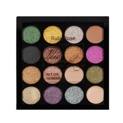Paleta De Sombras The Night Party - Ruby Rose (HB HB 1019)