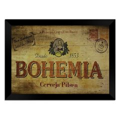 Quadro Decorativo Bohemia Retro na internet
