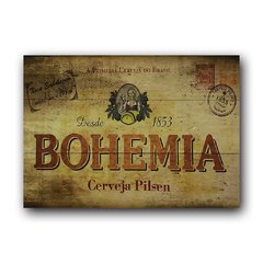 Quadro Decorativo Bohemia Retro