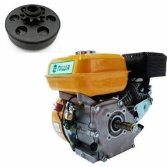 Motor Niwa 13hp 390cc + Embrague Para Karting