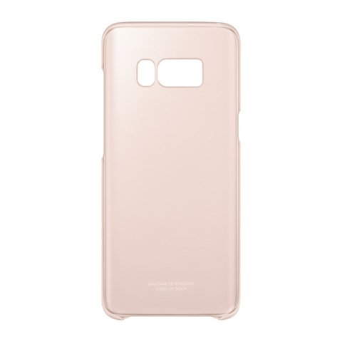 CLEAR COVER SAMSUNG ORIGINAL
