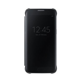 Clear View Cover original Samsung - comprar online