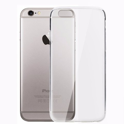 TPU Ultrafino iPhone