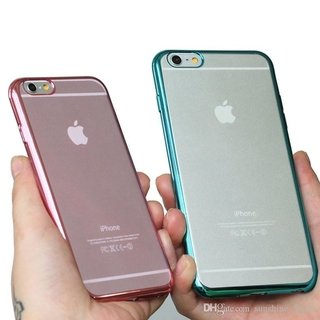Plate Case iPhone - Movil Store - Accesorios para Celulares