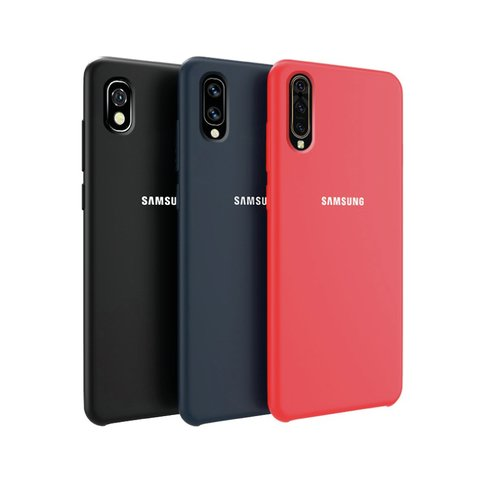 Silicone Samsung A10s - A20s - A30s