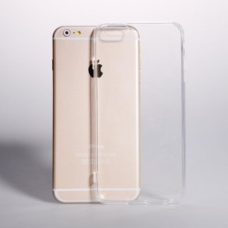 TPU Ultrafino iPhone - comprar online