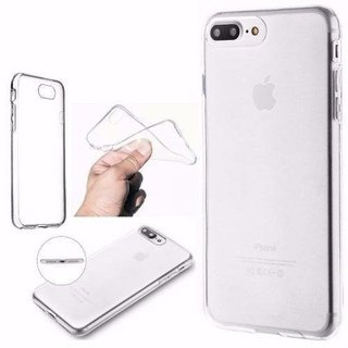 TPU Ultrafino iPhone - Movil Store - Accesorios para Celulares