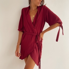 Vestido Abril - Anna Clothing