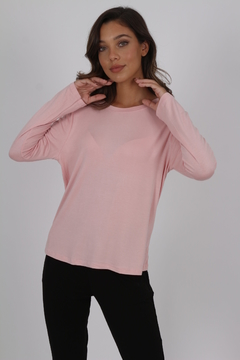 Remera Coty M/L - Anna Clothing