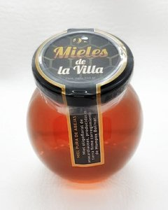 MIEL DE ABEJAS 100% NATURAL DE BOSQUE SECO TROPICAL ( 250ml - 350gr )