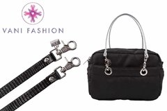 BOLSA SUNDAR CROSS BODY CHICA NEGRA en internet