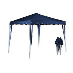 Gazebo Plegable Impermeable 3x3