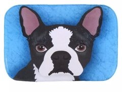 Tapete cão Boston Terrier - comprar online