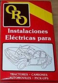 Instalacion Electrica De P/up Dodge 100-200 Nafta