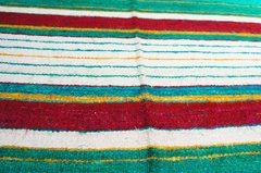 Kilim Stripes India K0148 - comprar online