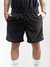 Shorts Tactel Preto Unissex - RESPECT