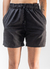 Shorts Tactel Preto Unissex na internet