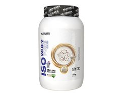Iso Whey 900g - comprar online
