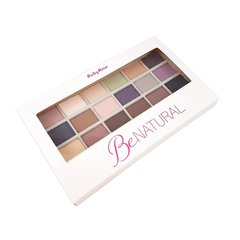 Paleta de Sombras Be Natural - Ruby Rose - comprar online
