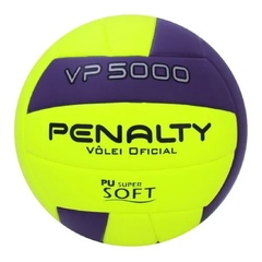Bola Penalty Vôlei Vp 5000 Ix Oficial Volley