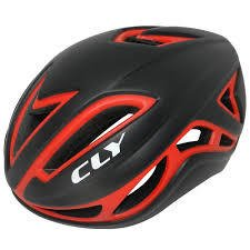 CAPACETE CLY ROAD/SPEED IN MOLD 17 AIR