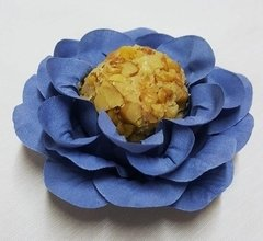 Fabric Flower Wrappers for Wedding Sweets Cristina (30 pieces) - online store