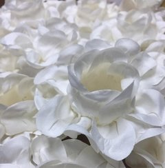 Fabric Flower Wrappers for Wedding Sweets Ísis (30 pieces) on internet