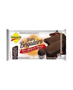 WAFER LIGHT SABOR BRIGADEIRO