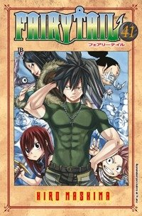 Fairy Tail #41