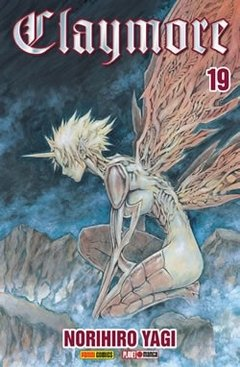 Claymore #19