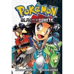 Pokemon Black&White #7