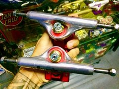 STRONGER TRUCKS 139 MM HOLLOW