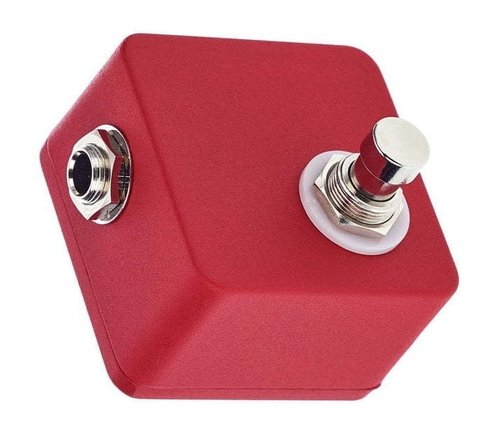Pedal JHS Red Remote Switch en internet