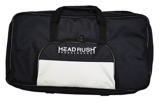 Funda Soft Case Para Headrush Pedalboard