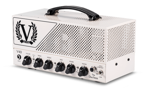 Cabezal Valvular Victory Amps V40 The Duchess 40 Watts en internet