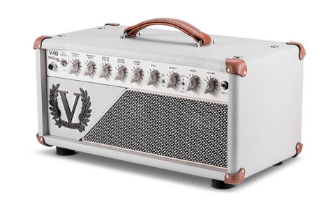 Cabezal Valvular Victory Amps V40 The Duchess Deluxe 40 Watts en internet