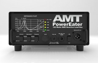 AMT Load Box PE120 Power Eater