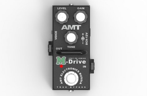 Pedal AMT M Drive MD2 Mini Series