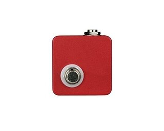 Pedal JHS Red Remote Switch
