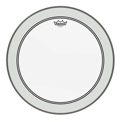 Remo P3-1322-c2 Powerstroke 3 Bass Clear Parche Bombo 22''