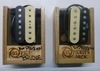 Oportunidad! Ds Pickups Expression Set Ds31 N + Ds31 B
