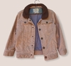 Campera Oshkosh Kids