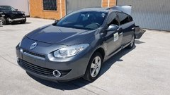 Renault fluence 2.0 16v 2011 manual Sucata
