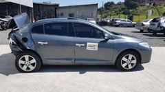 Renault fluence 2.0 16v 2011 manual Sucata na internet