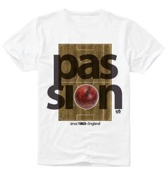 "Camiseta ""Passion"" - Calabas"