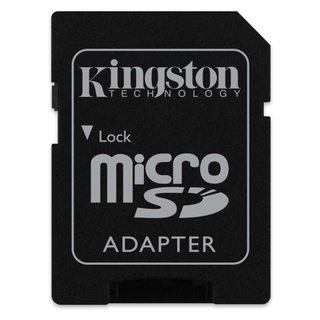 Memoria Micro Sd 32gb Kingstone Clase 10 Canvas 80mbs en internet