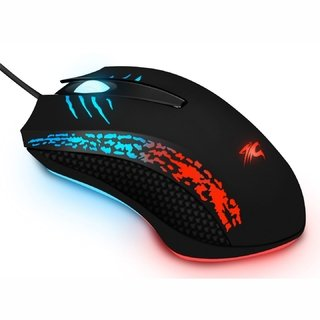 Mouse Gamer Mystic - Sentey Gs-3200