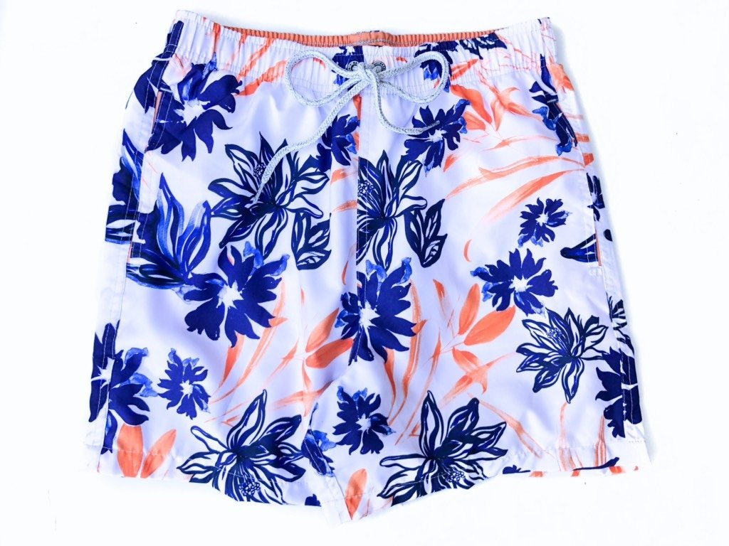 Short Baska Hawaii