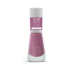 ESMALTE NEW TOP BEAUTY CINTILANTE PRINCESA 9ML
