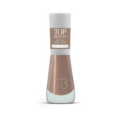 ESMALTE NEW TOP BEAUTY CINTILANTE POTE DE OURO 9ML